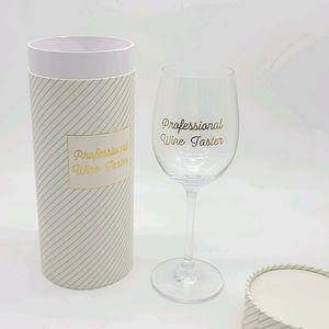 Indigo Professional Wine Taster Glass